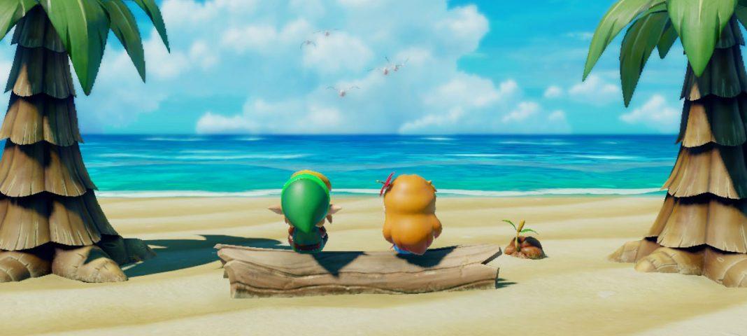 Links Awakening - Recension - Nintendo Switch