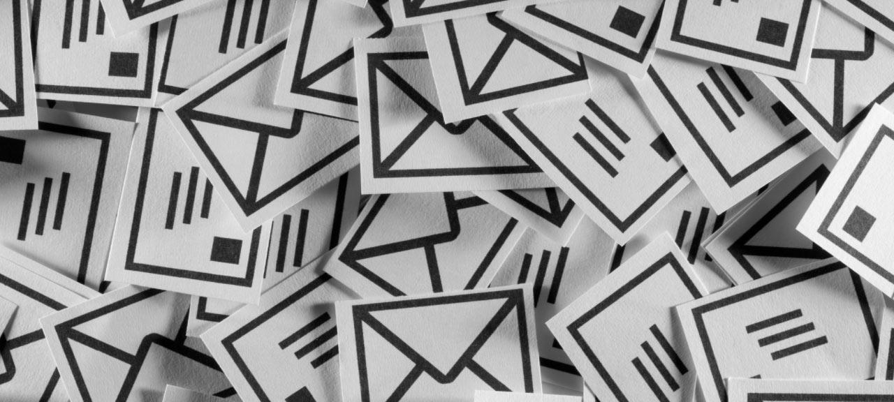 Varför kallas skräppost för spam?