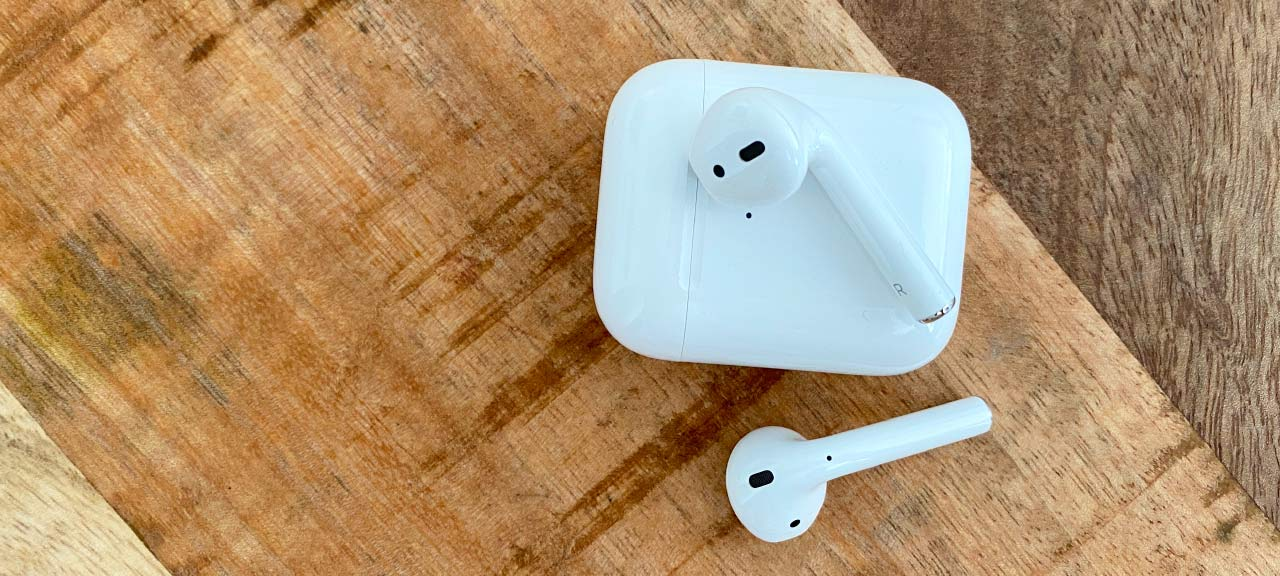 Apple Airpods 2 - Recension - Test