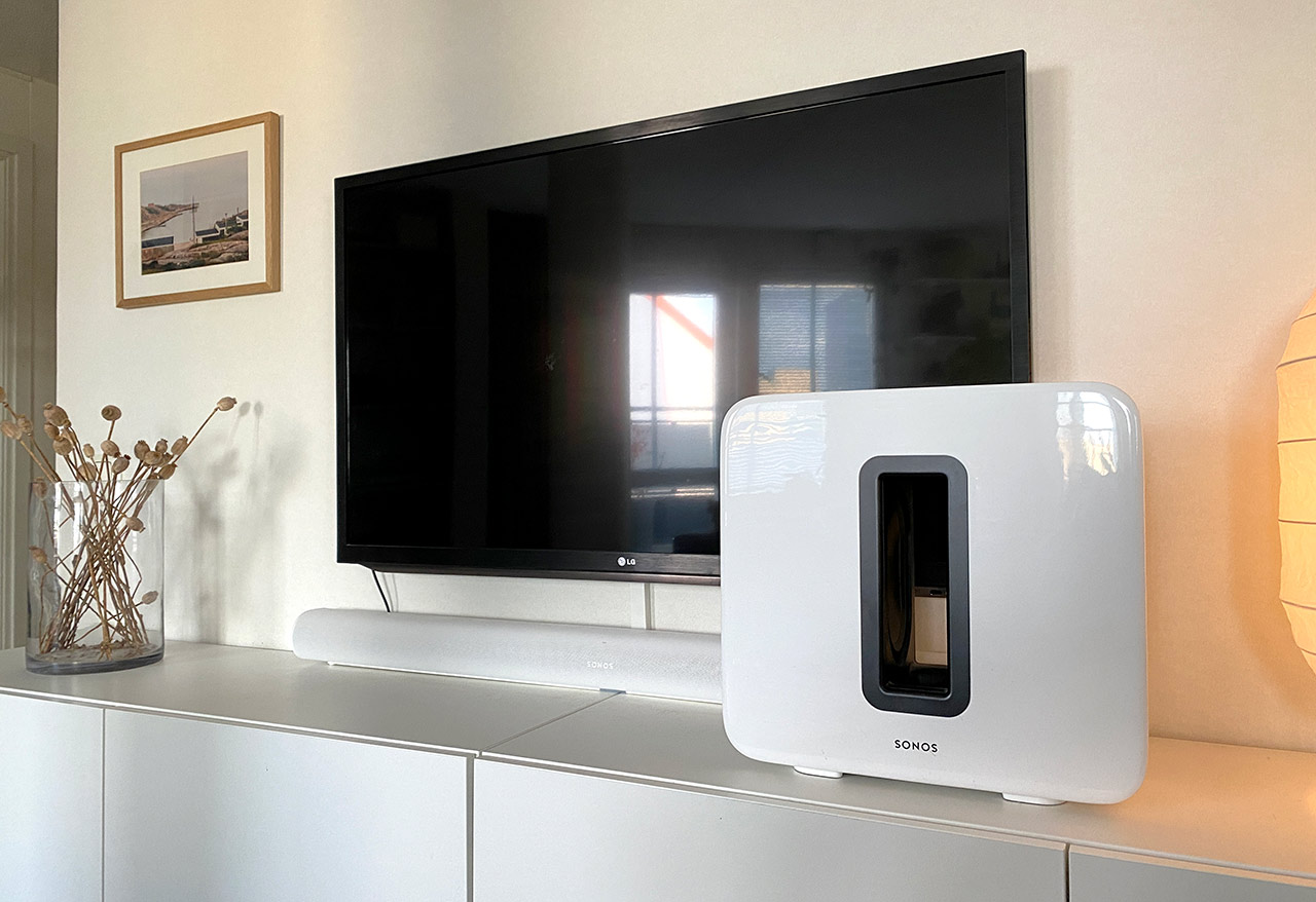 Sonos Arc och SUB - Recension - Test