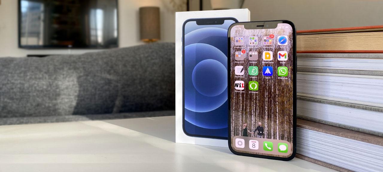 iPhone 12 - Recension - Test