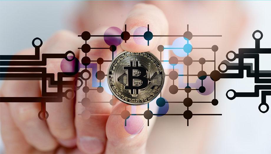 Bitcoin - Kryptovalutor - Blockkedja - Blockchain