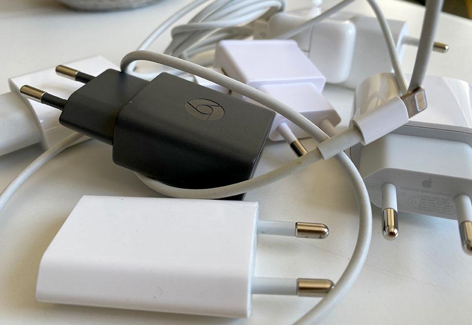 Ladda mobilen - Välj rätt laddare för din telefon