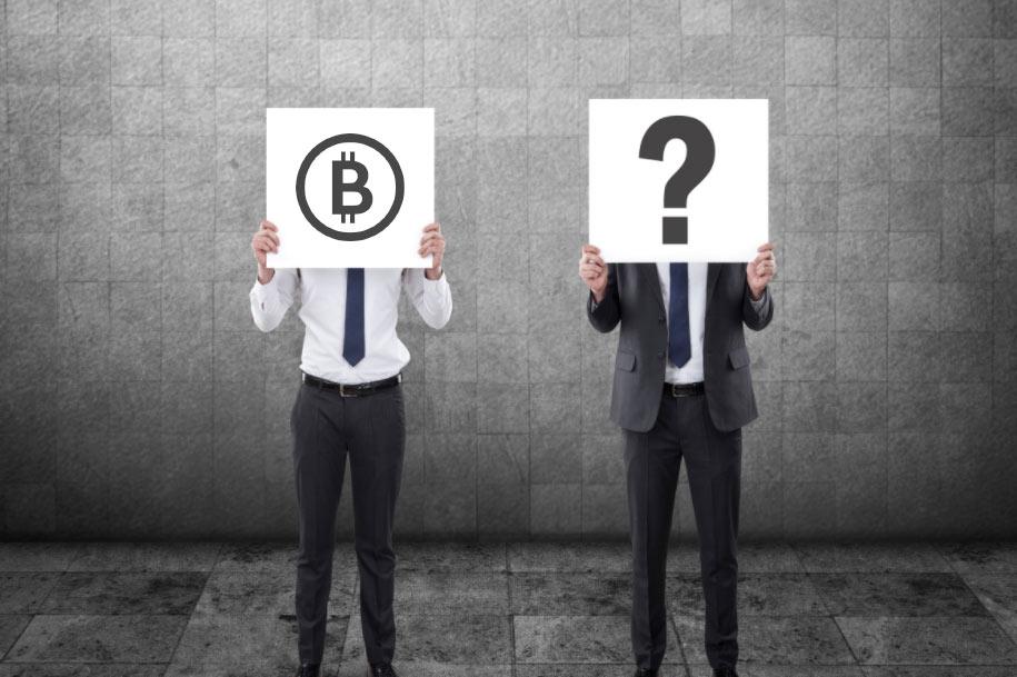 Bitcoin - Skapare - Ingen vet