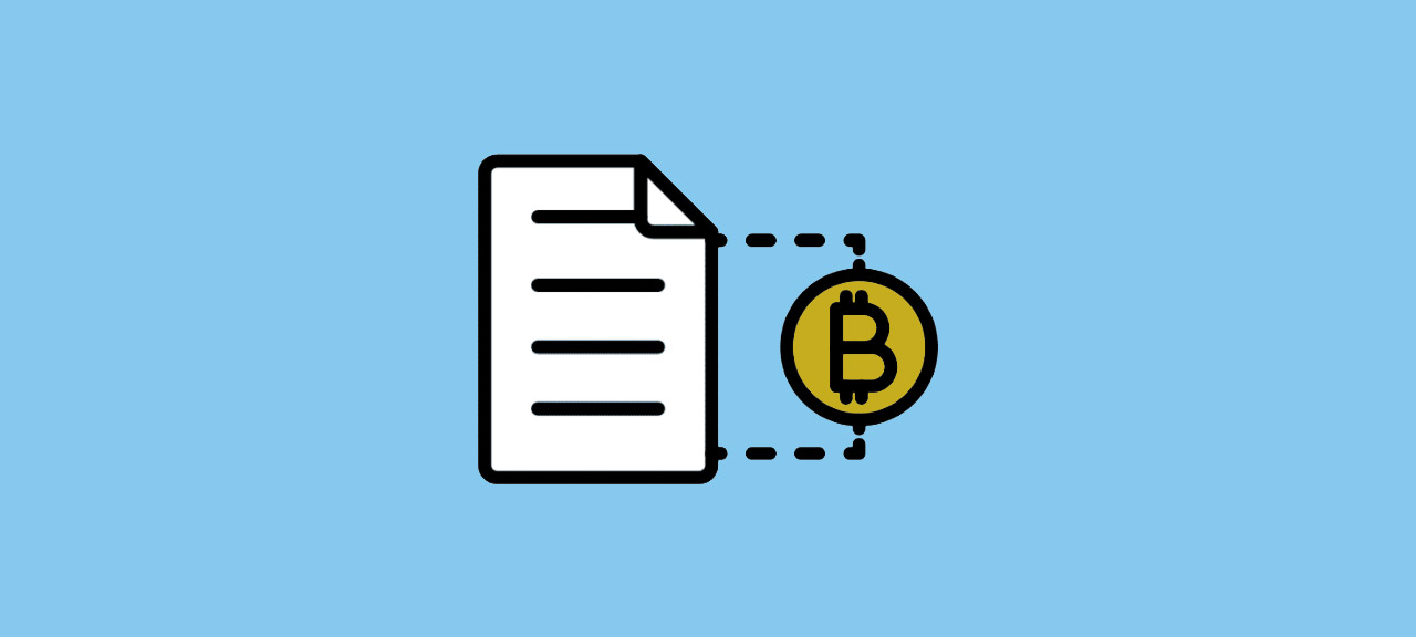 Vem uppfann Bitcoin