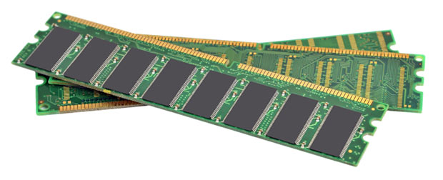 RAM-minne - Internminne - Dator - Memory Leak